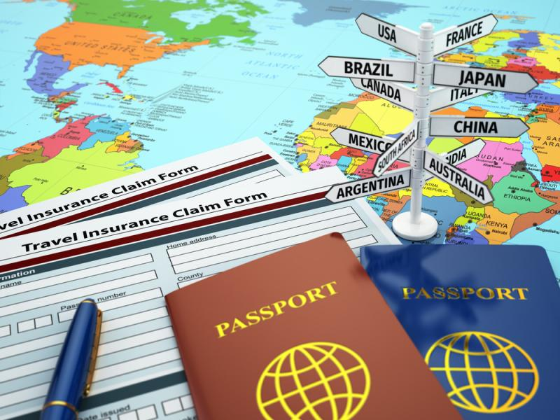 Travel insurers face growth potential and M&A activity
