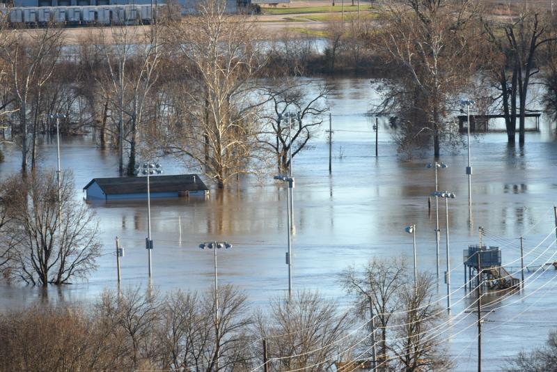 Reinsurers face growth opportunity in US flood risk