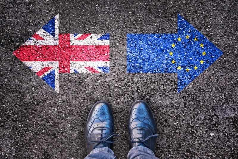 A bumpy Brexit may shrink the UK re/insurance hub