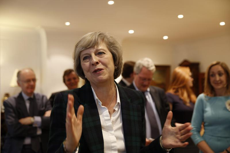 EXCLUSIVE: Industry sceptical new UK PM can negotiate same level of EU access for re/insurers