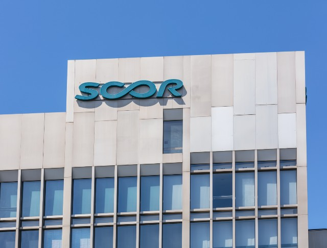 SCOR absorbs pandemic hit in H1 2020 but says 'it's not over yet'