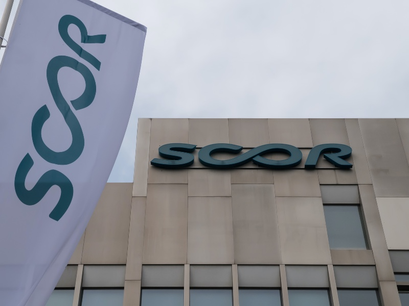 SCOR urges insurance industry to take immediate action to tackle coronavirus