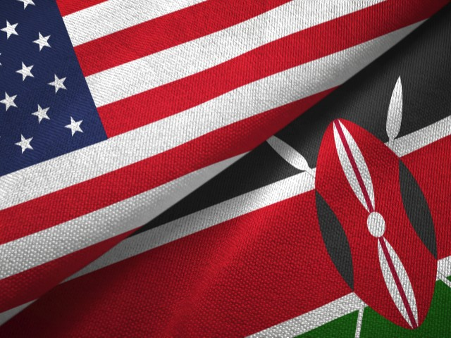 Kenya key to fruitful US-Africa insurance trade agreement