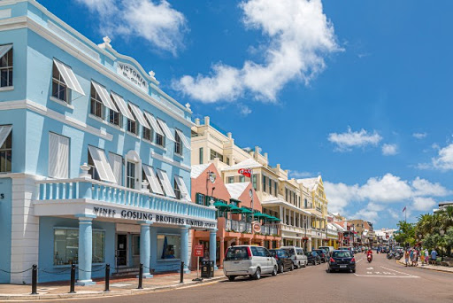 Clarity in changing times: why Bermuda remains bullish in the aftermath of COVID-19