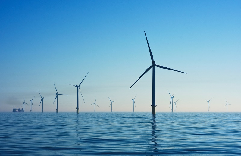 Talanx leads financing in Germany's biggest offshore wind project