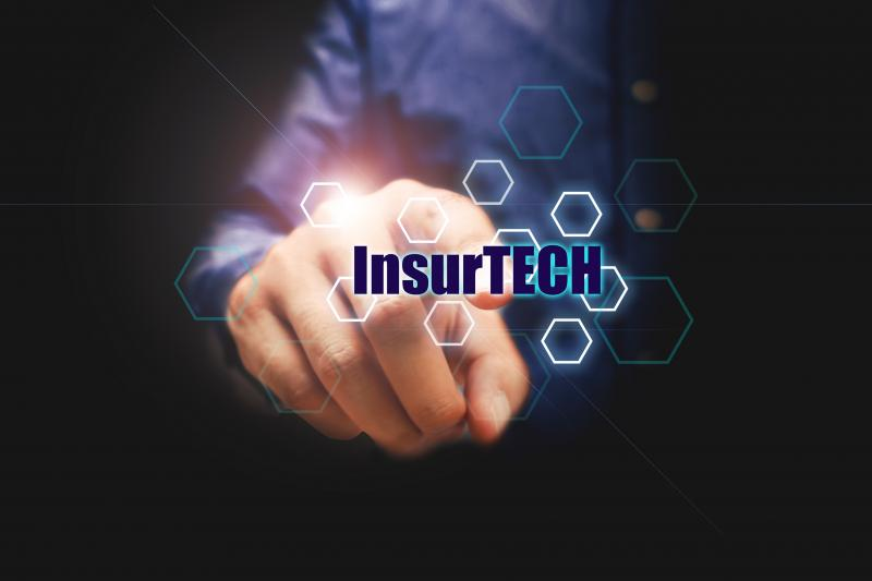 Insurtech experts from Lloyd's Lab and Guy Carp share strategic insights