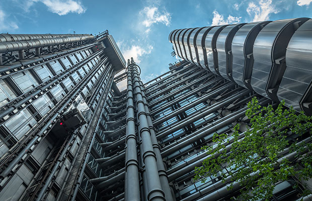 S&P lifts Lloyd's outlook as capital position and underwriting performance improves