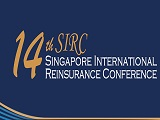 14th Singapore International Reinsurance Conference (SIRC)