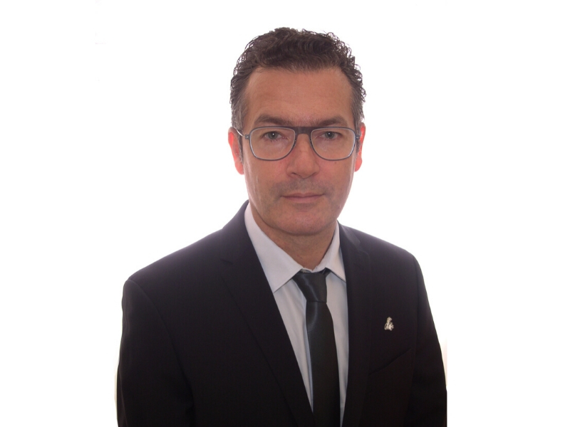 Liberty Mutual Surety appoints head of surety, France, from Zurich