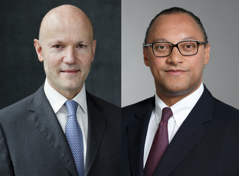 Swiss Re replaces Corporate Solutions CEO with Allianz executive