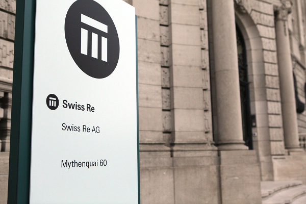 Swiss Re struggles to find profitable growth opportunities