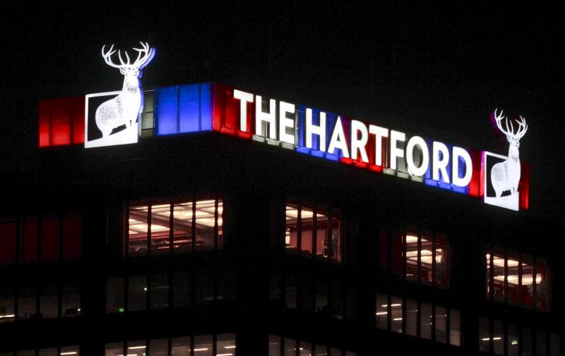 "Hartford's Swift hails ""strong"" 2018 income despite catastrophe losses"
