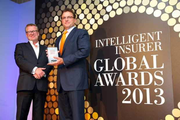 TigerRisk Partners voted Best Reinsurance Broker for Innovation by the readers of Intelligent Insurer