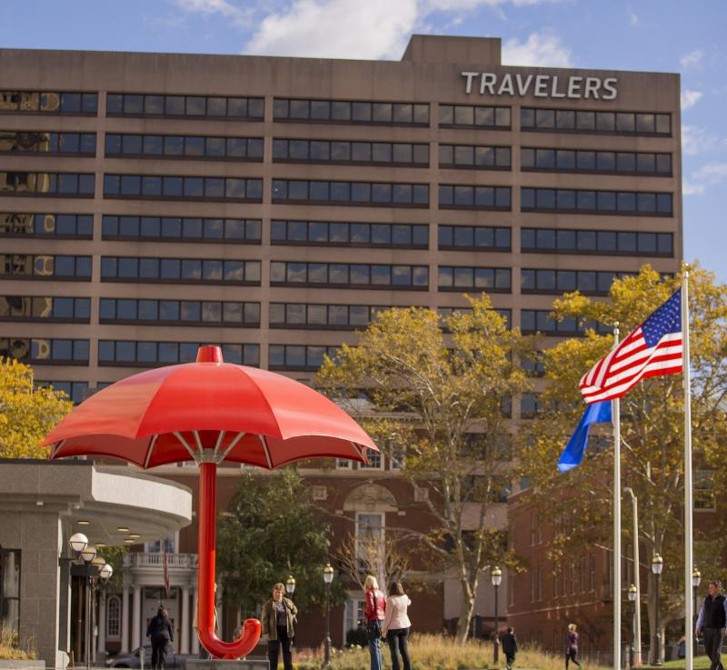 Travelers doubles profits in Q3 2020 despite elevated cat losses