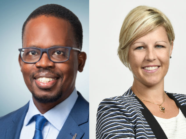 Industry executives assume leadership roles at ABIR