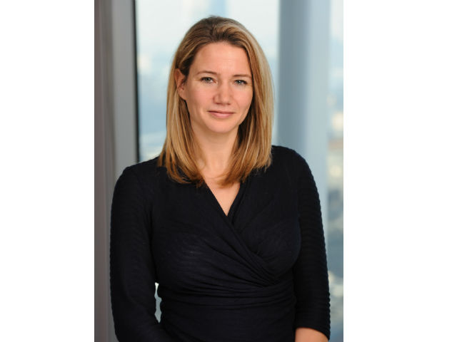 Liberty Mutual Re promotes Alice Blake to build Bermuda financial risks reinsurance