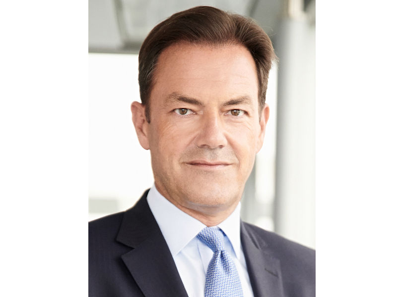 Leadership changes at AGCS and Allianz Germany