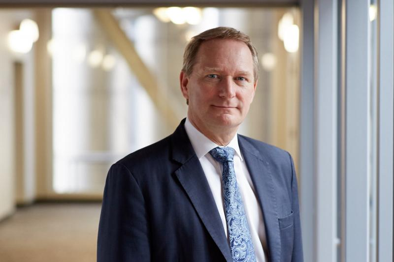 Everest hires Lloyd's Vandendael to lead global expansion