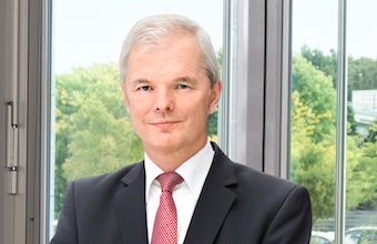 Hannover Re's CEO bets on traditional reinsurance business despite soft market