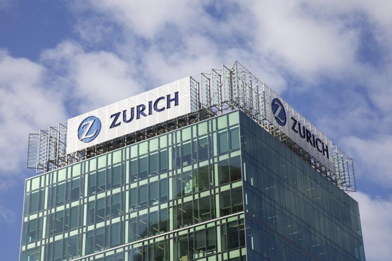 Zurich partners with insurtech Greater Than