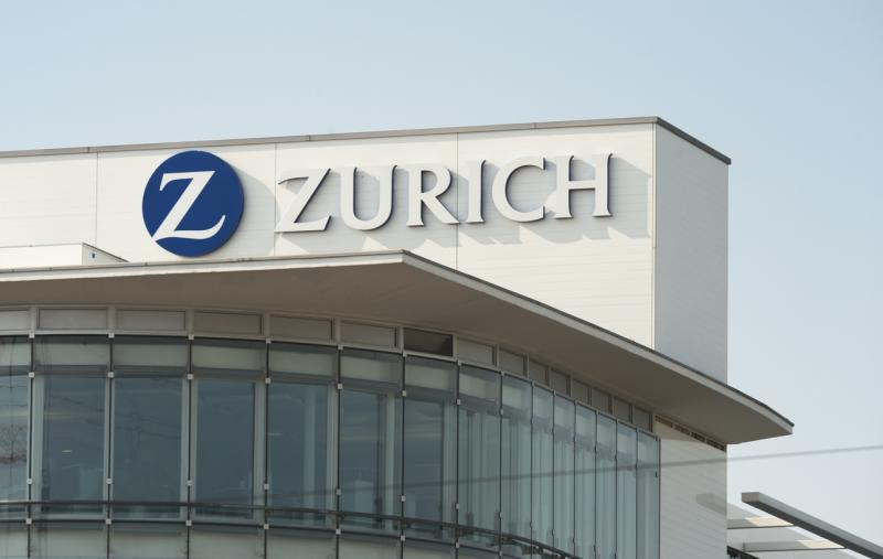 Zurich posts solid results but warns on challenges in P/C business
