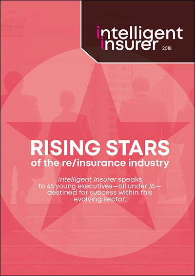 Rising Stars 2018 Intelligent Insurer